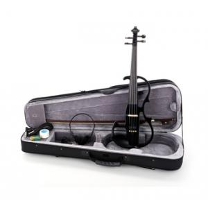 Is Harley Benton HBV 870BK 4/4 Electric Violin a good match for you?
