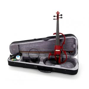 "Take the ""IS IT GOOD FOR ME"" test for ""Harley Benton HBV 870FR 4/4 Electric Violin"", read the reviews and join the community!"