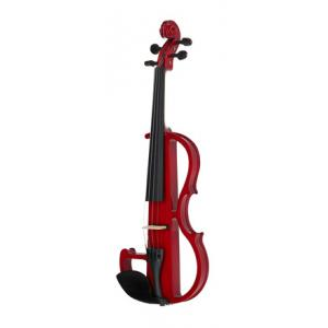 Is Harley Benton HBV 870RD 4/4 Electric Violin a good match for you?