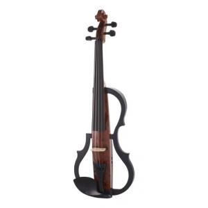 Is Harley Benton HBV 990BEM 4/4 Electric Violin a good match for you?