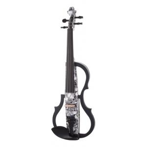 Is Harley Benton HBV 990SKL 4/4 Electric Violin a good match for you?