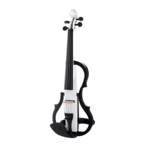 Is Harley Benton HBV 990WH Electric Violin a good match for you?