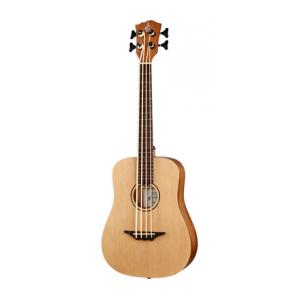 Is Harley Benton Kahuna CLU-Bass Ukulele a good match for you?