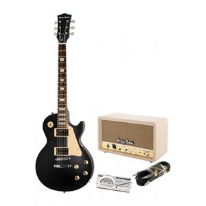 Is Harley Benton L-400 SBK Classic Serie Bundle a good match for you?