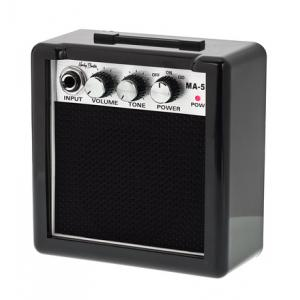 Is Harley Benton MA-5 Miniamp a good match for you?