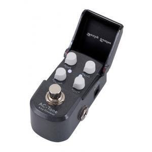 Is Harley Benton Micro Stomp AC-Tone a good match for you?