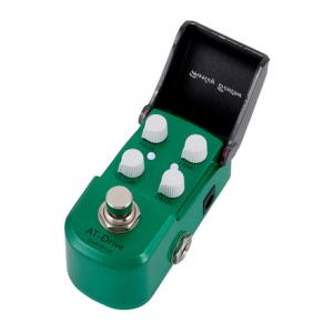 Is Harley Benton Micro Stomp AT-Drive a good match for you?