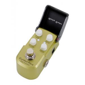 Is Harley Benton Micro Stomp Golden Face a good match for you?