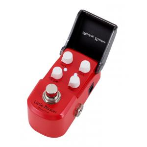 Is Harley Benton Micro Stomp Little Blaster a good match for you?