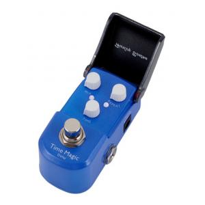 Is Harley Benton Micro Stomp Time Magic a good match for you?
