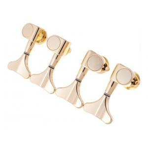 Is Harley Benton Parts Bass Tuners Set Gold a good match for you?