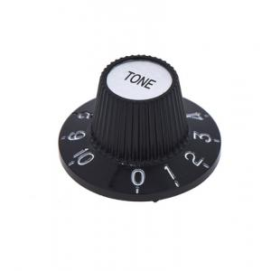 Is Harley Benton Parts Guitar Tone Knob CH a good match for you?