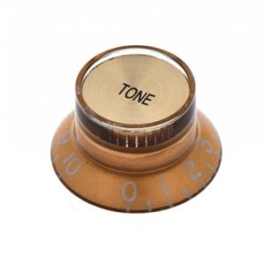 Is Harley Benton Parts Guitar Tone Knob GD a good match for you?