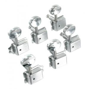 Is Harley Benton Parts Guitar Tuners Set a good match for you?