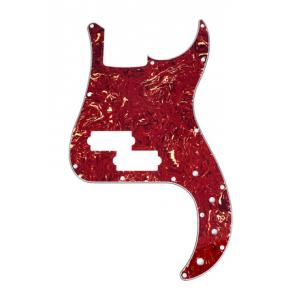 """Take the """"IS IT GOOD FOR ME"""" test for """"Harley Benton Parts P-Style Pickguard TT"""", read the reviews and join the community!"""