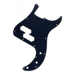 Is Harley Benton Parts PB BK Pickguard P-Style a good match for you?