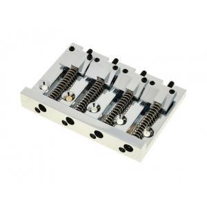 Is Harley Benton Parts Smart Bass Bridge 4C a good match for you?