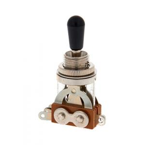 Is Harley Benton Parts Toggle Switch Chrome a good match for you?
