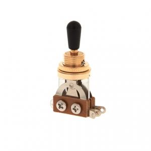 Is Harley Benton Parts Toggle Switch Gold a good match for you?