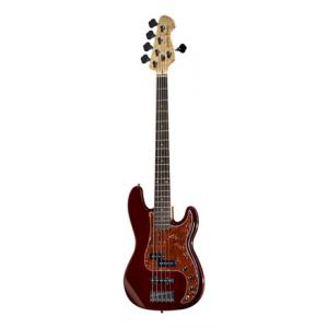 Is Harley Benton PJ-5 HTR Deluxe Series a good match for you?