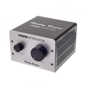 Is Harley Benton Power Attenuator B-Stock a good match for you?