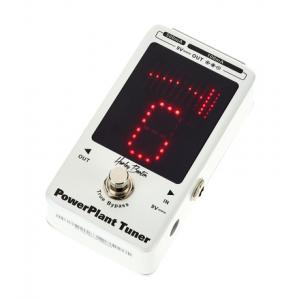 """Take the """"IS IT GOOD FOR ME"""" test for """"Harley Benton PowerPlant Tuner"""", read the reviews and join the community!"""
