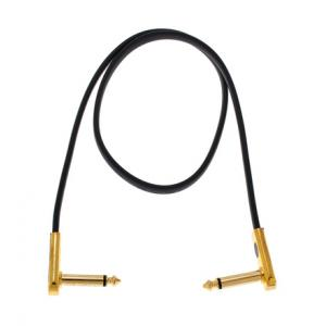 Is Harley Benton Pro-60 Gold Flat Patch Cable a good match for you?
