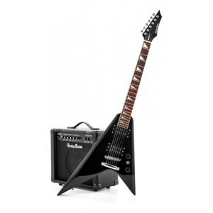 Is Harley Benton R-10 BK Rock Series Bundle 1 a good match for you?