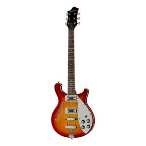 Is Harley Benton RB-600CS Classic Series a good match for you?