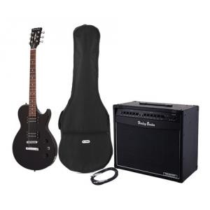 Is Harley Benton SC-200 BK Student Serie Bundle a good match for you?