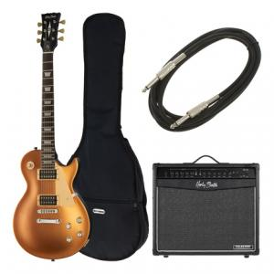 Is Harley Benton SC-400 SGT Classic Seri Bundle a good match for you?