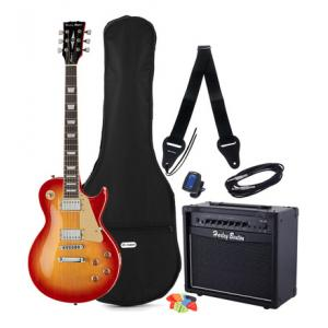 Is Harley Benton SC-450 CB Classic Bundle 1 a good match for you?