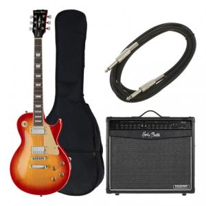 Is Harley Benton SC-450 CB Classic Serie Bundle a good match for you?