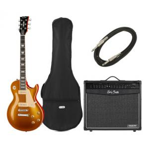 Is Harley Benton SC-450 P90 GT Classic S Bundle a good match for you?