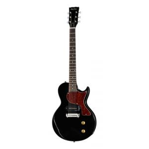 Is Harley Benton SC-Junior Black B-Stock a good match for you?