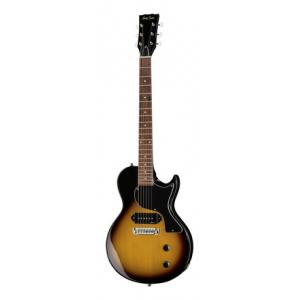 """Take the """"IS IT GOOD FOR ME"""" test for """"Harley Benton SC-Junior Vintage Sunburst"""", read the reviews and join the community!"""