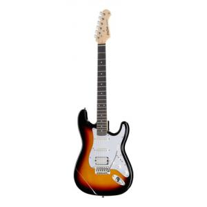"""Take the """"IS IT GOOD FOR ME"""" test for """"Harley Benton ST-20HSS SB Standard Series"""", read the reviews and join the community!"""