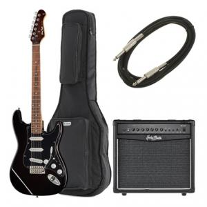 Is Harley Benton ST-70RW Deluxe S Bundle a good match for you?