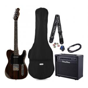 Is Harley Benton TE-70 Rosewood Deluxe Set 1 a good match for you?