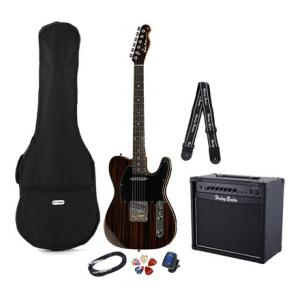 Is Harley Benton TE-70 Rosewood Deluxe Set 2 a good match for you?