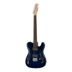 Is Harley Benton TE-90QM HH Trans Blue a good match for you?