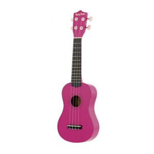 Is Harley Benton UK-12 Magenta Pink a good match for you?
