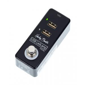 Is Harley Benton USB LedLamp Pedal a good match for you?