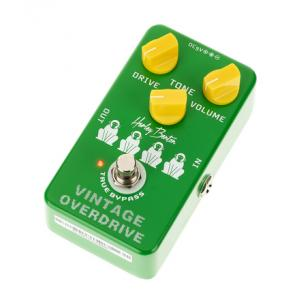 Is Harley Benton Vintage Overdrive a good match for you?