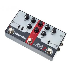 Is Hartke Bass Attack 2 a good match for you?