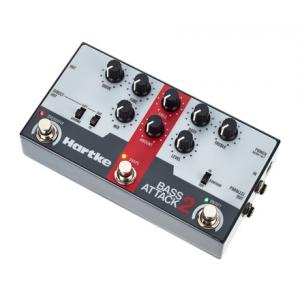 Is Hartke Bass Attack 2 B-Stock a good match for you?