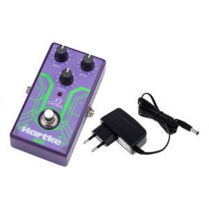 Is Hartke HC33 Analog Bass Chorus Bundle a good match for you?