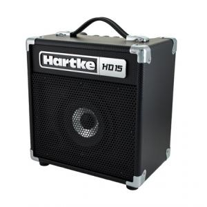 "Take the ""IS IT GOOD FOR ME"" test for ""Hartke HD15 Combo"", read the reviews and join the community!"