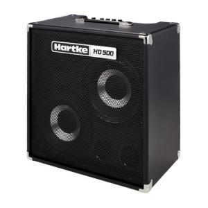 Is Hartke HD500 a good match for you?