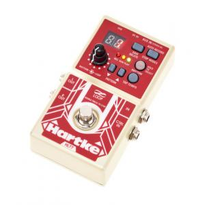 Is Hartke HL77 Looper Pedal a good match for you?